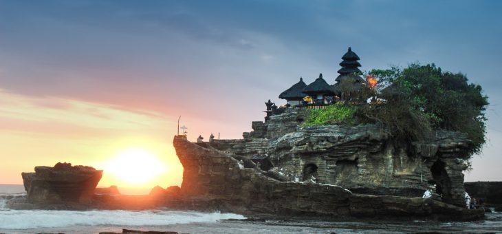 Visiter quelques hauts lieux touristiques indonésiens lors d'un voyage