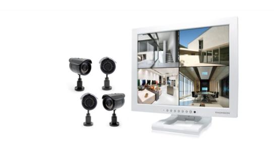 Vidéosurveillance : quel système de sécurité adopter ?