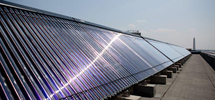 Le chauffe-eau solaire et ses avantages
