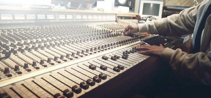 Comment effectuer le traitement acoustique d'un studio d'enregistrement?
