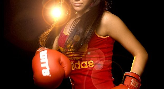 Pourquoi se mettre à la boxe féminine ?