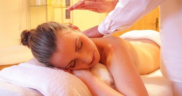 Pourquoi faire un massage thérapeutique?
