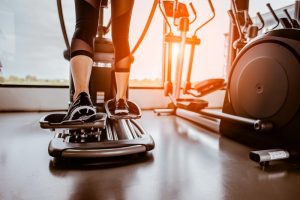 bienfaits fitness