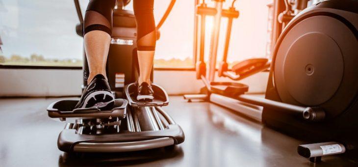 Les bienfaits du fitness sur le corps